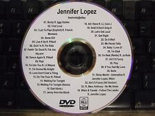 JENNIFER LOPEZ JLO THE COMPLETE MUSIC VIDEO DVD COLLECTION BOOTY FT. IGGY AZALEA