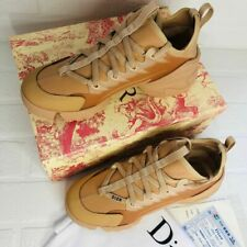 Dior D Connect Nude Sneaker 39