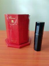 Chopard Casmir pure perfume parfum neu ovp dab 10 ml 0.33oz + purse spray 1992