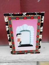 1998 NRFB Betty Boop BoopingDales Mirror with Frame (S21D)