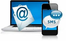 Bulk Email and SMS sender online tool email marketing tool for 1 Year