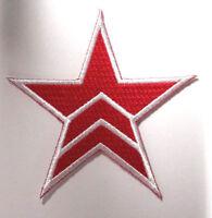 Mass Effect - RENEGADE Logo - Patch - Aufnäher - neu zum aufbügeln