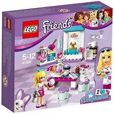 LEGO 41308 STEPHANIE'S FRIENDSHIP CAKES SET BRAND NEW SEALED FRIENDS