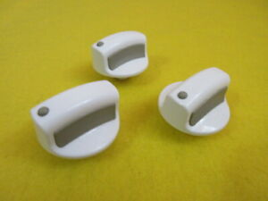 * Dryer / Washer Selector Control Knob * Part # W10043430 * Gold * Kenmore Sears