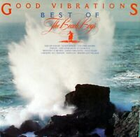 BEACH BOYS Good Vibrations Best Of The Beach Boys, Brother/Reprise 1ST Press VG+