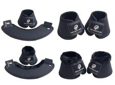 Horse Bell Boots Horse Overreach Bell Boots