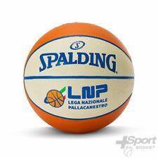 Ball Basketball Tf-150 Lnp Replica Spalding Size 5 - Sp171176Z