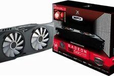 XFX - AMD Radeon RX 580 GTS Black Edition 8GB GDDR5 PCI Express 3.0 Grap...