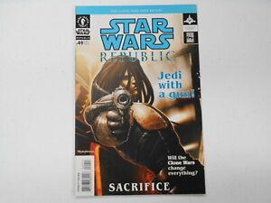 Star Wars Republic #49, (DH), 8.5 VF+