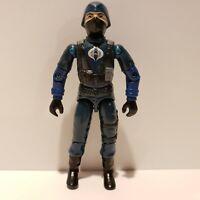 G.I. Joe ARAH 1982-83 v1.5 COBRA OFFICER Swivel Arm Action Figure SUPER NICE++!!