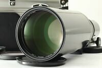 【EXC+5 in CASE w/ 2 Filters】 Olympus OM Zuiko Auto-T 600mm f/6.5 Lens from JAPAN