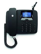 Motorola Fw200l identification de L'appelant Téléphone