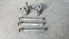 Sym Husky 125 - Engine Mount Brackets & Bolts - 1996 - 2005