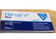 50 x Blue Male Enhancement Erection Tablets GUARANTEED TO STAY ROCK HARD!