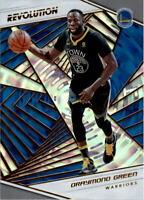 2018-19 Panini Revolution Fractal Basketball Card Pick