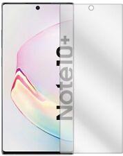 Schutzfolie für Samsung Galaxy Note 10 Plus 5G Displayschutz Folie Displayfolie