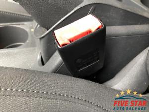 2007 VW Golf Mk5 GT Petrol Left Front Seat Belt Buckle 1K4857755K