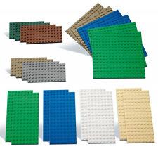Lego Educación Básico Losas de Construcción Pequeño 22 Stück 9388