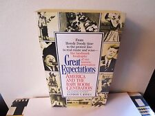 Great Expectations: America & the Baby Boom Generation (NEW) Vietnam, Rock Music
