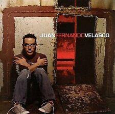 FREE US SHIP. on ANY 2 CDs! USED,MINT CD Juan Fernando Velasco: A Tu Lado