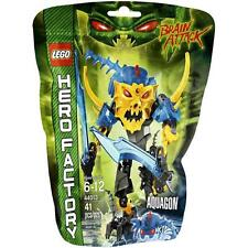 LEGO 44013 Hero Factory Aquagon Brain Attack set Brand NEW & Factory SEALED