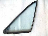 Mazda MX5 MK1 Eunos N/S Quarter Window Glass Passenger Side