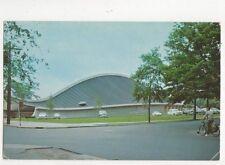 David S Ingalls Skating Rink Yale University USA Old Postcard 435a