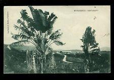 South Africa Madagascar MORAMGA-SANTARAVY 1933 PPC