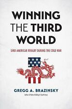 The New Cold War History: Winning the Third World : Sino-American Rivalry...