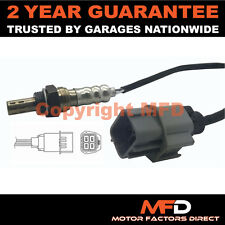 LAMBDA OXYGEN SENSOR FOR NISSAN ALMERA TINO 1.8 (2000-2000) REAR 4 WIRE