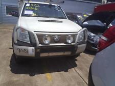 HOLDEN RODEO VEHICLE WRECKING PARTS 2007 ## V000467 ##