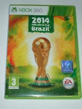 2014 FIFA WM Brasilien XBOX 360