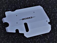 Gtt Mini Gen 2 Cooper S Works JCW Turbo COPERTURA Scudo Termico R55 R56 R57 R58 R59