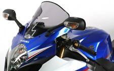 MRA Disco de Carreras R Gris Ahumado: Suzuki Gsxr 1000 K7 K8 07-08