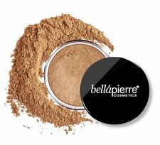 Bellapierre Mineral Foundation Powder - MAPLE - Original 9g jar