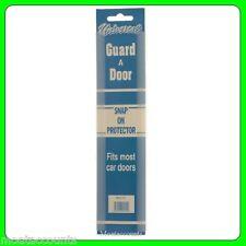 * Confezione da 6 * Sportello Bordo Knock Protettore STRIP [GD4112] Chiaro Porta gaurds