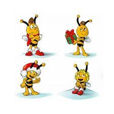 Schleich Biene Maja Weihnachtsset  4-teilig