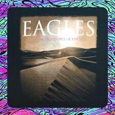 Unworn The Eagles Long Road Out Of Eden 2009 World Tour T-Shirt M Deadstock Nos