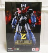 METAL BUILD Mainger Z Action figure, BANDAI ,NEW, In Stock
