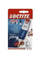 LOCTITE Super Glue Perfect Pen High Strength Non Drip Universal Instant Adhesive