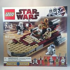 LEGO Star Wars Luke's Landspeeder (8092) New Unopened Retired 2010