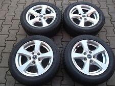 4 x Winterräder 205 55 R 16 BMW 1er, 3 er, Allrad, Z3,Z4 16 x 7 ET 34 (c237)