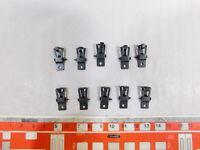 CB372-0,5# 10x Märklin H0 215830 Kupplung für US-Diesellok F7: 3060 etc, NEUW