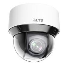 PTZIP412X25WIR HD IP Auto Tracking 2MP H.265+ 25X Zoom WDR 164ft IR PTZ Camera