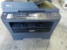 Brother MFC7860DW All-In-One Laser Printer
