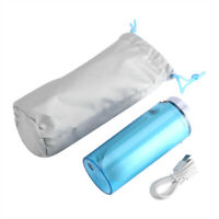 Electric USB Charge Handheld Bidet Toilet Portable Sprayer Bathroom Handy Kit