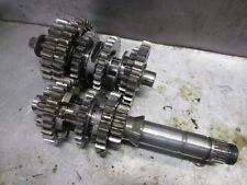 Suzuki 1990 - 1993 VZ800 Marauder Transmission Gearset Trans Gears & Shafts Set