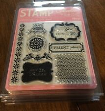American Crafts - Stamp Collection - Always
