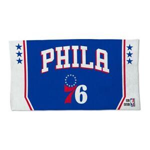 WinCraft Ben Simmons Philadelphia 76ers Beach Towel with Premium Spectra Graphics 30x60 inches