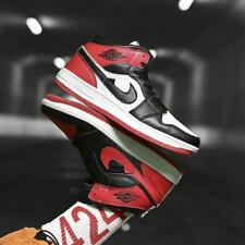 Hot Mens Basketball Boot Shoes Slamdunk High Top Air 1 1s Sports Sneakers  SIBO 758670730aa5